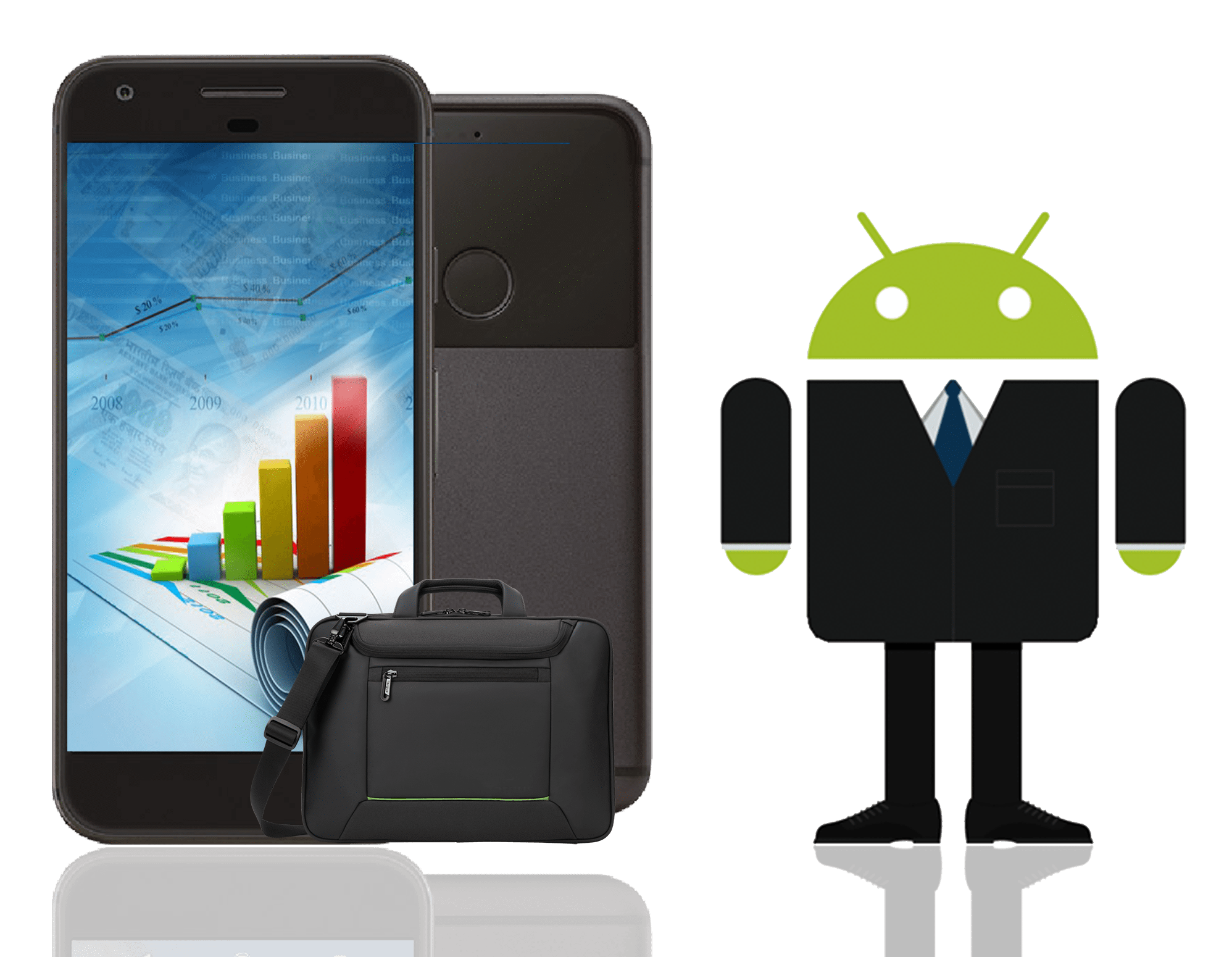 android business application