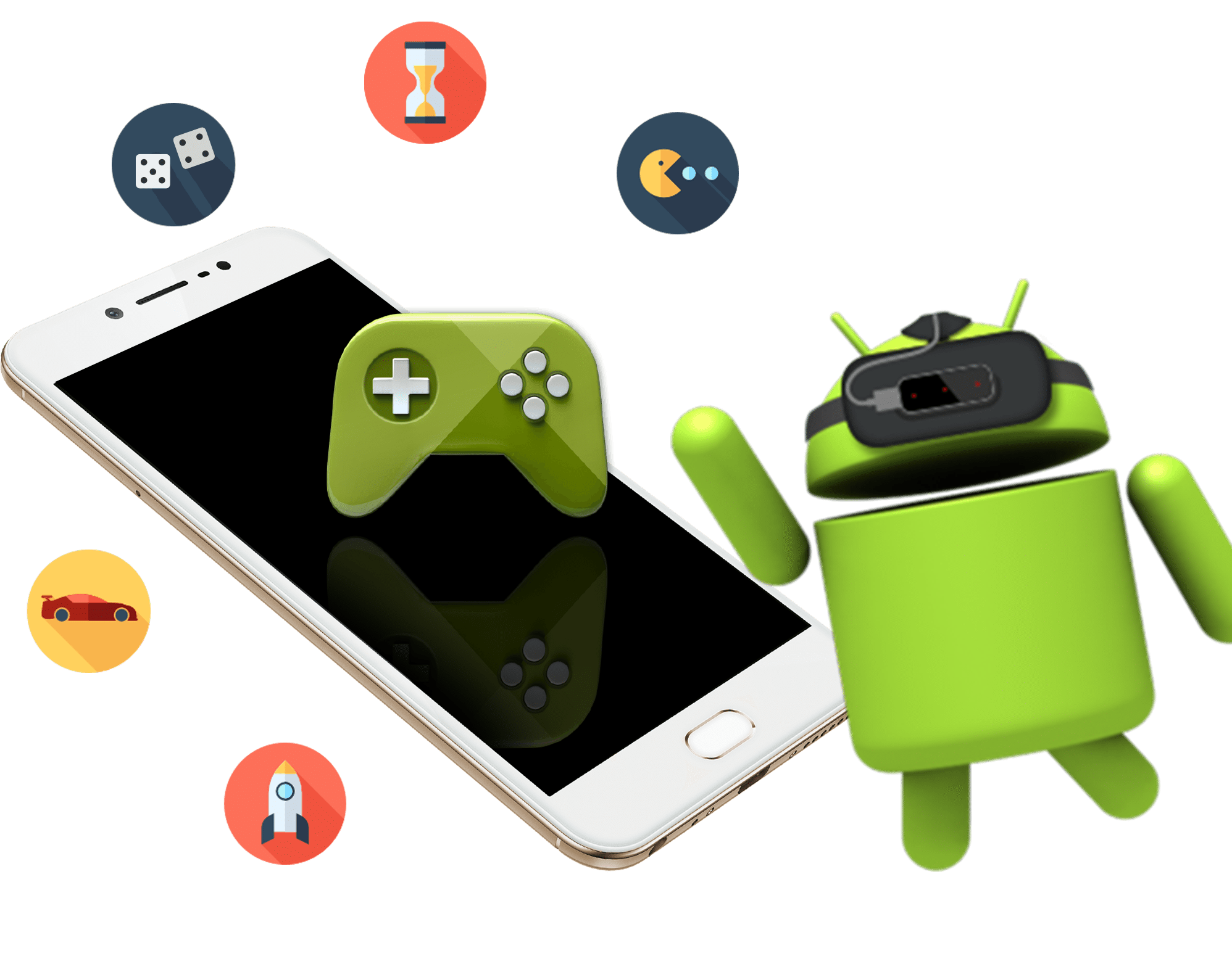 android games development